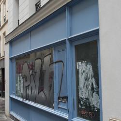 Location Local commercial Paris 2ème 60,1 m²