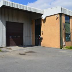 Location Local d'activités Gonesse (95500)