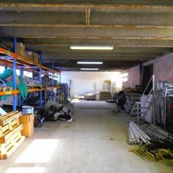 Vente Local d'activités Montauban 1000 m²
