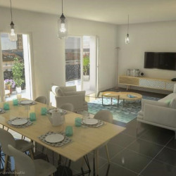 photo appartement neuf Limoges