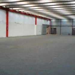 Vente Bureau Morangis 9298 m²