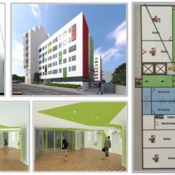 Vente Bureau Issy-les-Moulineaux 269 m²