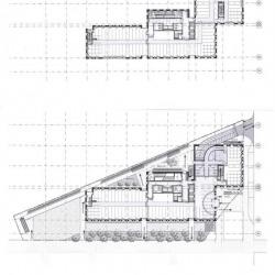 Location Bureau Nancy 1359 m²
