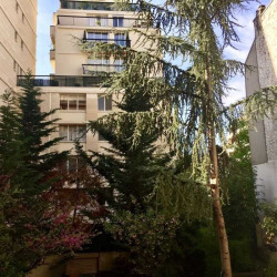Vente Bureau Paris 16ème 69 m²