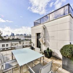 vente Appartement 5 pièces Levallois Perret
