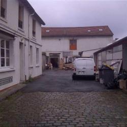 Location Local d'activités Bagneux 555 m²