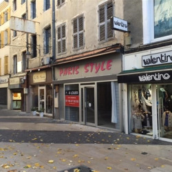 Location Local commercial Montélimar 122 m²
