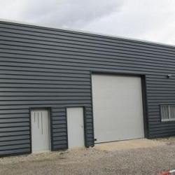 Location Local d'activités Claix 400 m²