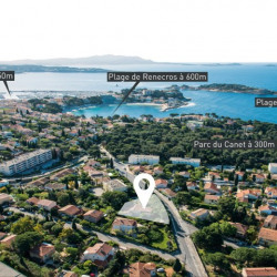 photo immobilier neuf Bandol