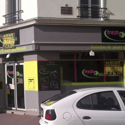 Location Local commercial Levallois-Perret (92300)
