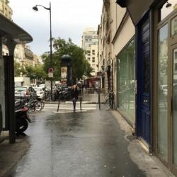 Cession de bail Local commercial Paris 3ème 60 m²