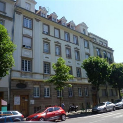 Location Local commercial Strasbourg 42,72 m²