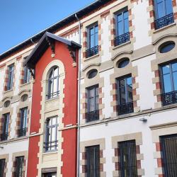 Location Bureau Grenoble 500 m²
