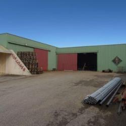 Vente Local d'activités Les Pennes-Mirabeau 540 m²