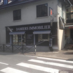 Location Local commercial Veyrier-du-Lac 35 m²