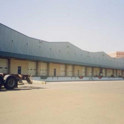 Location Local d'activités Gennevilliers 4218 m²