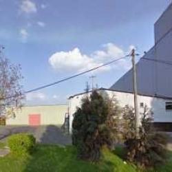 Location Local d'activités Saint-Germain-lès-Arpajon 2420 m²