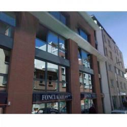 Location Bureau Toulouse 767 m²