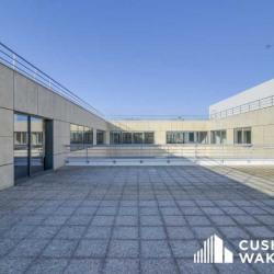 Location Bureau Vélizy-Villacoublay 2631 m²