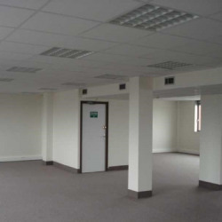 Location Bureau Noisy-le-Grand 330 m²
