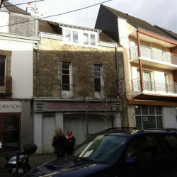 Vente Local commercial Auray (56400)