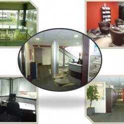 Location Bureau Mérignac 1100 m²