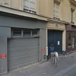 Location Local commercial Paris 7ème 25 m²