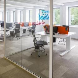 Location Bureau Le Plessis-Robinson 13393 m²