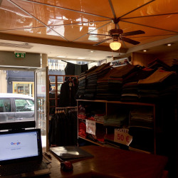 Cession de bail Local commercial Neuilly-sur-Seine (92200)
