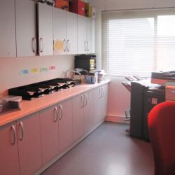 Location Bureau Pigny 17 m²