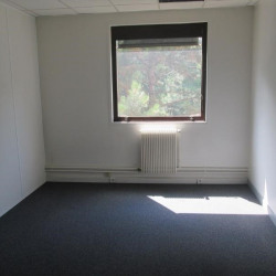 Location Bureau Lognes 124 m²