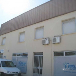 Location Bureau Toulouse 80 m²