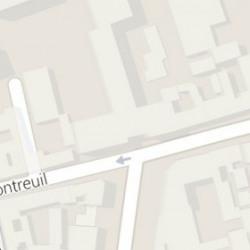 Vente Local commercial Paris 11ème 32 m²