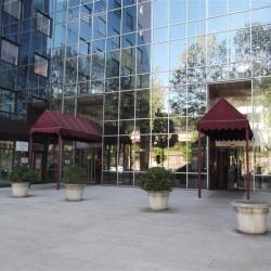 Location Bureau Villeurbanne 300 m²
