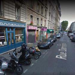 Cession de bail Local commercial Paris 18ème 87 m²