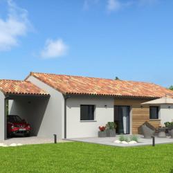 Maison  5 pièces + Terrain  583 m² Forcalquier