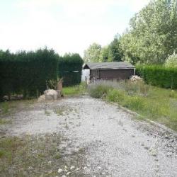 Vente Terrain Eringhem 2070 m²