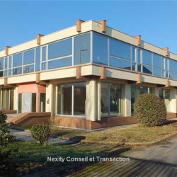 Location Bureau Colomiers 143 m²