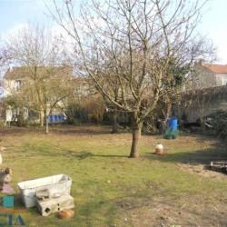 Vente Terrain Corbeil-Essonnes 727 m²