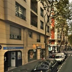Cession de bail Local commercial Boulogne-Billancourt 74 m²