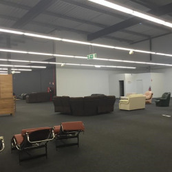 Location Local commercial Nogent-sur-Oise 1070 m²