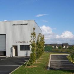 Location Local d'activités Verson 440 m²