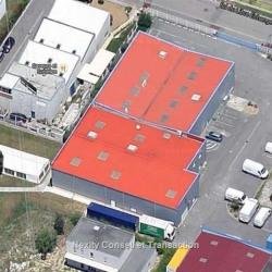 Location Local d'activités Saint-Orens-de-Gameville 400 m²
