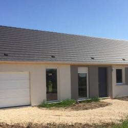 Maison  5 pièces + Terrain  443 m² Perrigny-Lès-Dijon