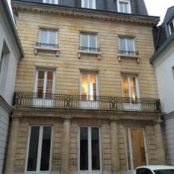 Location Bureau Rouen 937 m²