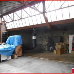 Location Local commercial Vichy 130 m²