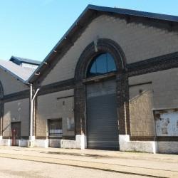 Location Entrepôt Le Havre 3171 m²