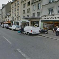 Cession de bail Local commercial Paris 11ème 45 m²