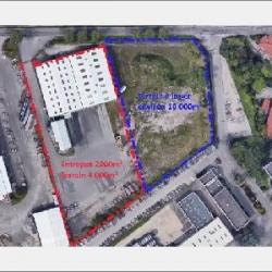 Location Local commercial Saint-Priest 1700 m²