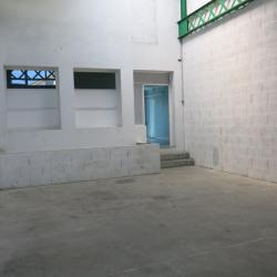 Location Local d'activités Vénissieux 156 m²